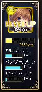 ウェンディ LV30
